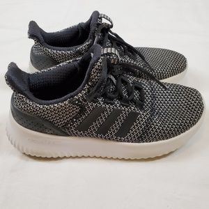 Adidas Kids Running Athletic Shoes Size 3.5